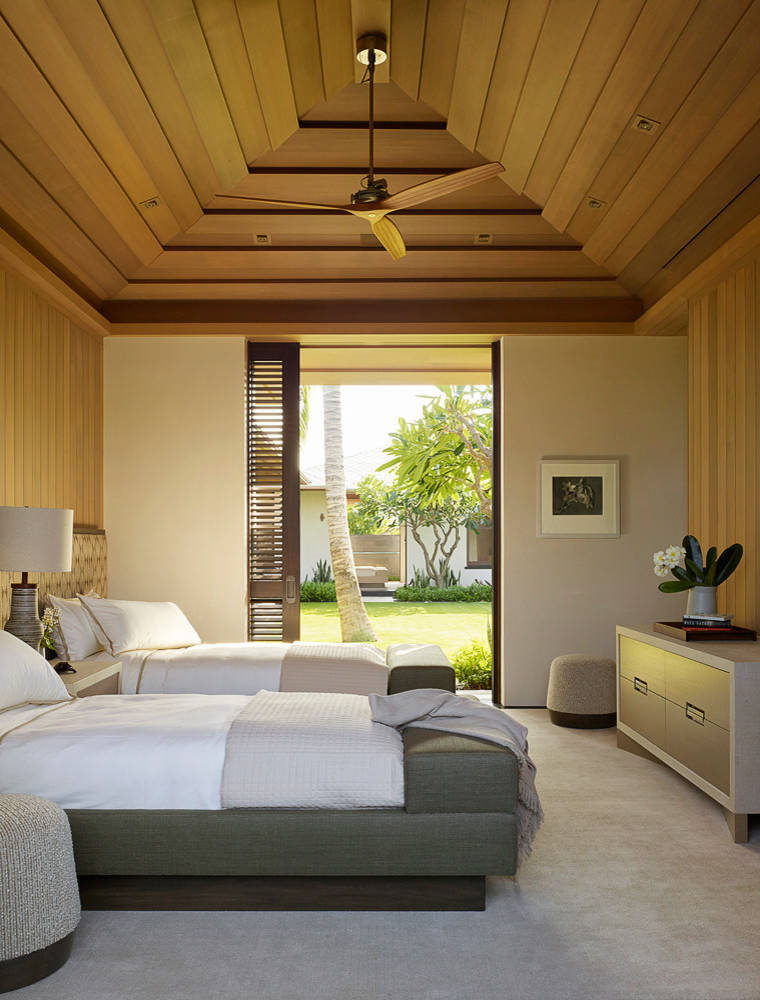 75 Beautiful Tropical Bedroom Pictures Ideas February 2021 Houzz