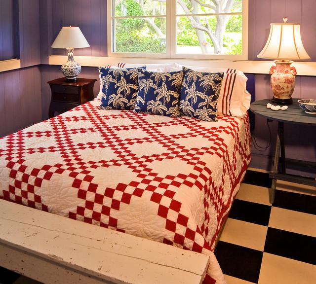 hawaiian cottage style tropical bedroom hawaii by fine design