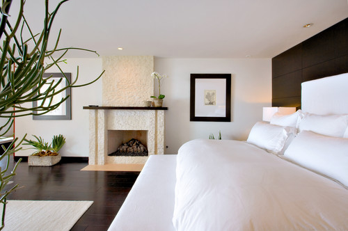 Bedroom Design: How to Achieve That Luxury Hotel Look in Your ...