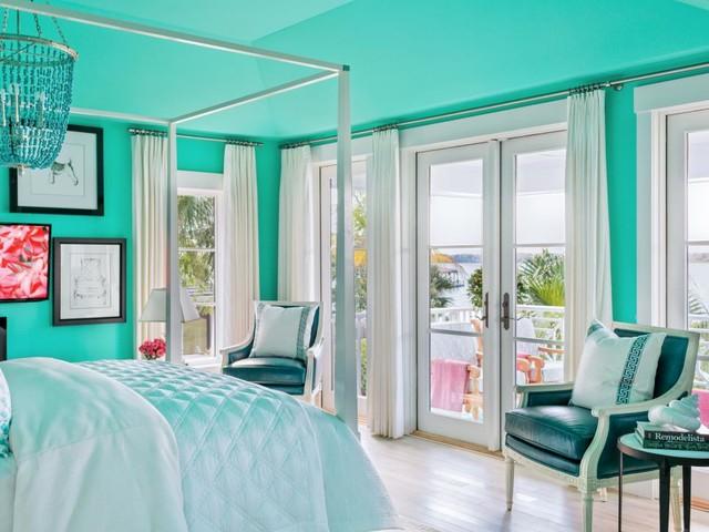 HGTV Dream Home 2016 Beach Style Bedroom