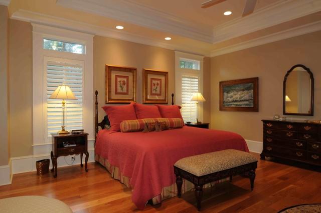 Highprofile Elite traditional-bedroom
