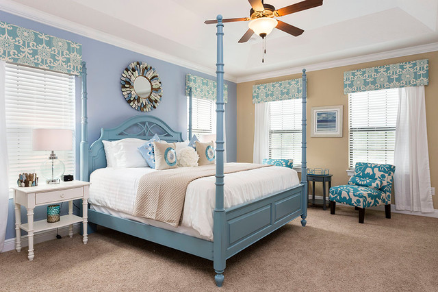 Highsmith House Traditional Bedroom Orlando By Florida Furniture Packages