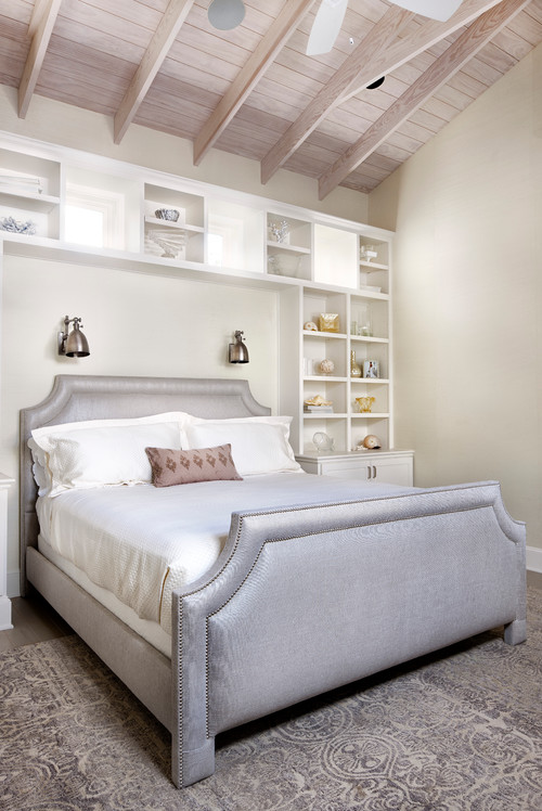 10 Serene Bedrooms To Inspire Your SanctuarySunday PHOTOS