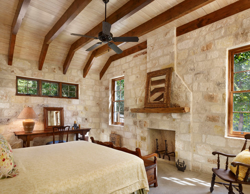 Superior Hill Country Interior Design Ideas