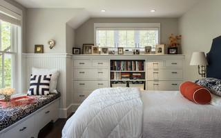 Einbauschrank Schlafzimmer Ideen Bilder Houzz
