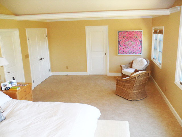 Hillsborough Master Suite