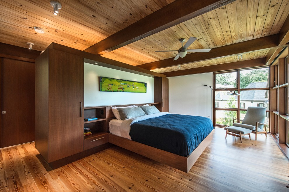 How to Design Your Bedroom to Be More Functional