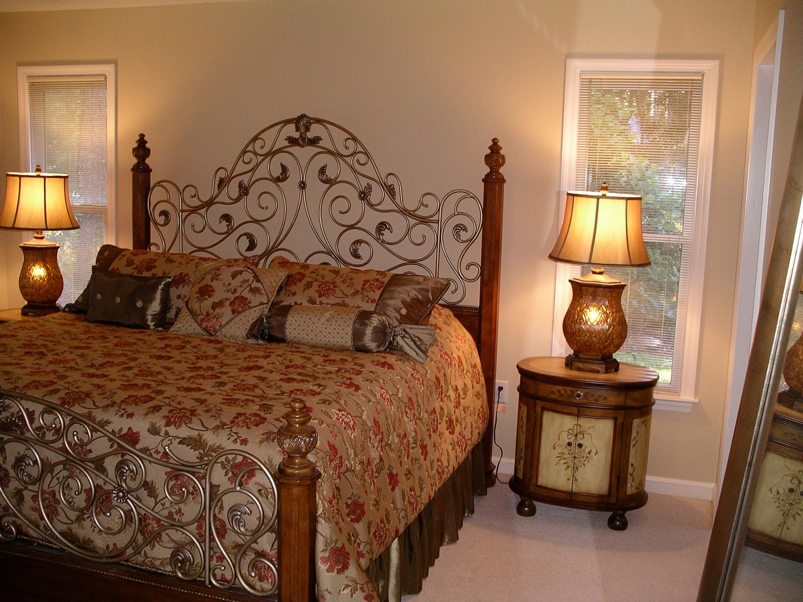Hilton Head Home Remodel Master After