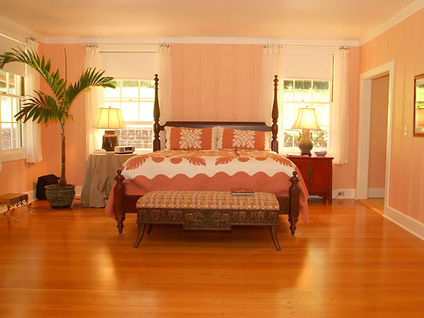 Historic Restoration traditional-bedroom