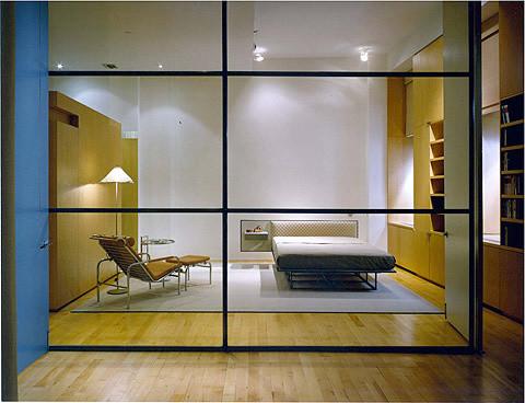 HMA | RESIDENCES modern-bedroom