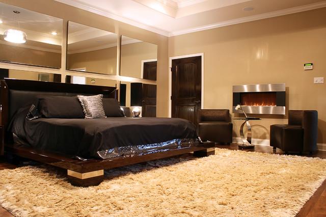 Cantoni Furniture U0026 Accessories. Hogan Project Contemporary Bedroom