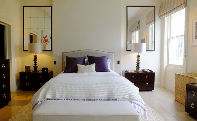 Townhouse Bedroom Interior Design : space alchemy interior design interior designers decorators