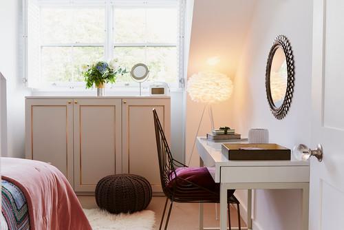 A legnőiesebb bútordarab! Fésülködő asztalok minden méretben és stílusban