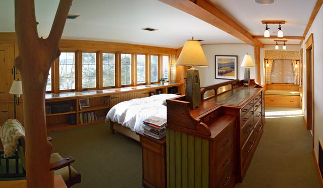 Home #21: David Heide Design Studio traditional-bedroom