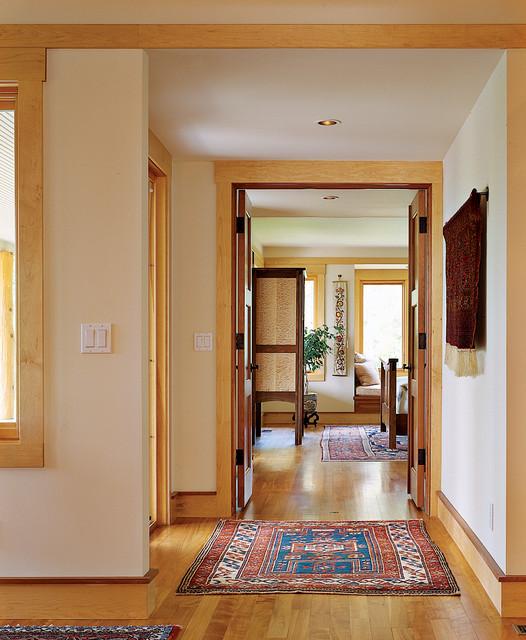 Home By Design Original Bedroom By Sarah Susanka Faia