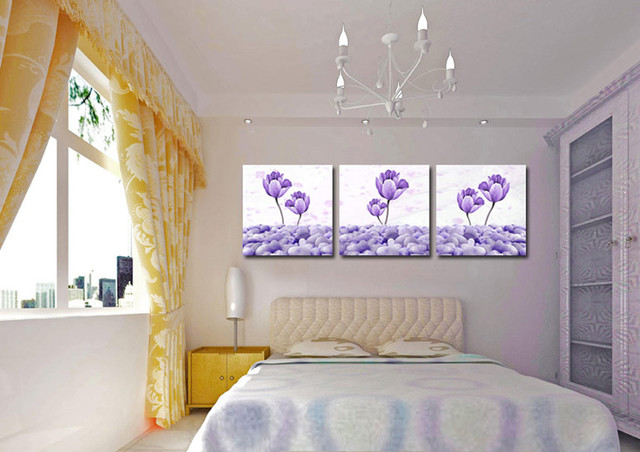 Home Decor Ideas with Canvas Prints From Canvas Champ modern bedroom. Home Decor Ideas with Canvas Prints From Canvas Champ   Modern