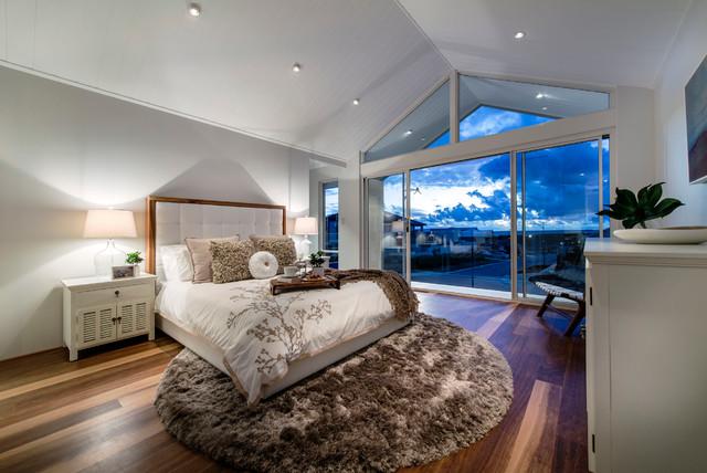 Home Design - The Etesian contemporary-bedroom
