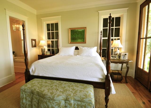 Home farm 1 - Houzz dormitorios ...