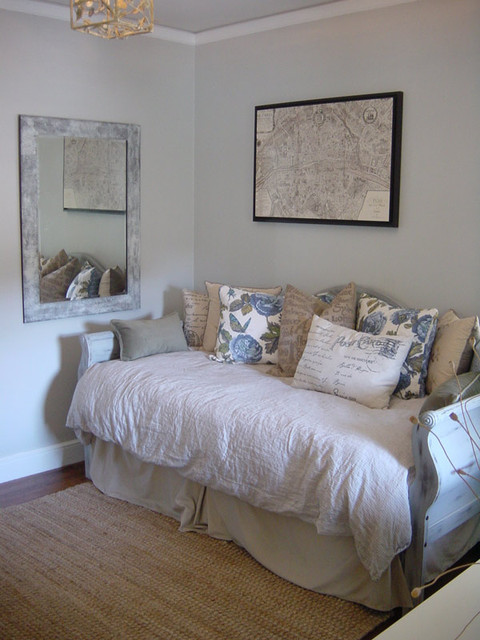 home officeguest room shabby chic style bedroom chic home office bedroom