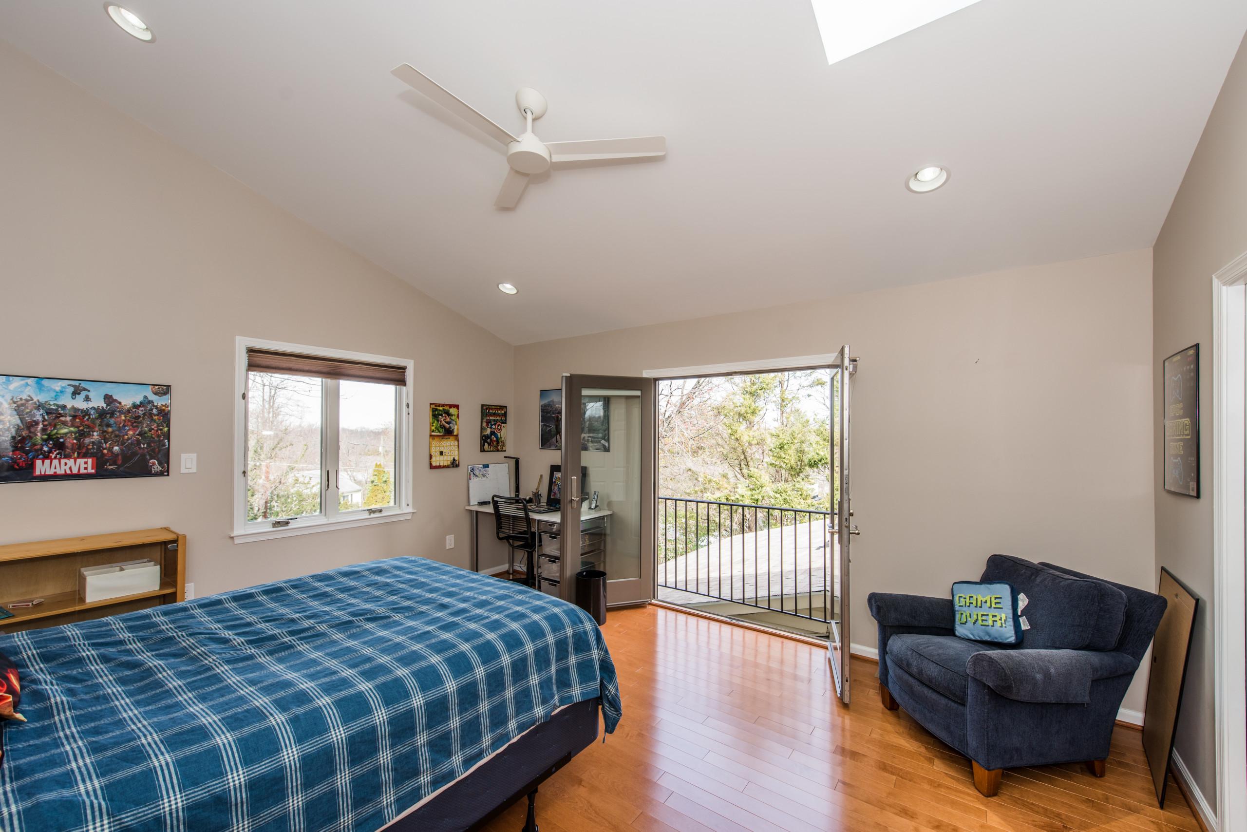 Home Remodel in McLean, VA