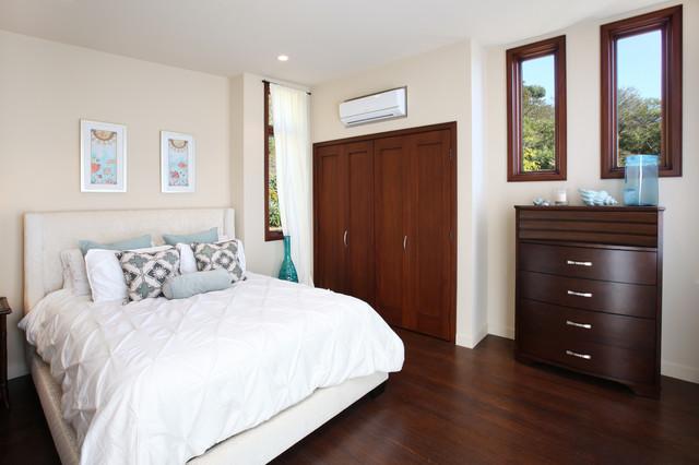 Home Remodel contemporary-bedroom