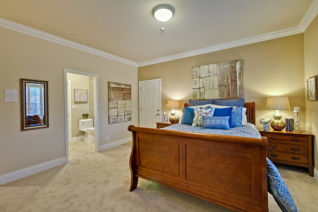Home Staging For S Tantau Cupertino