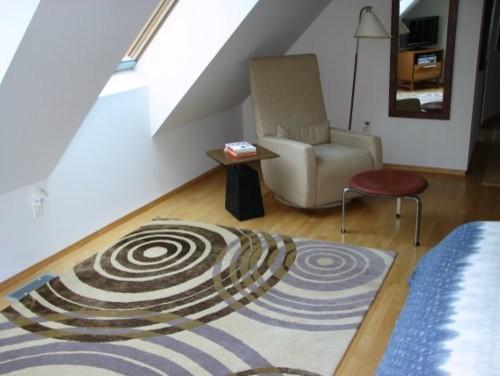 Homes Completed modern-bedroom