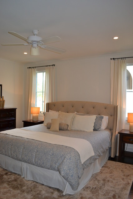 Homewood New Construction 4 traditional-bedroom