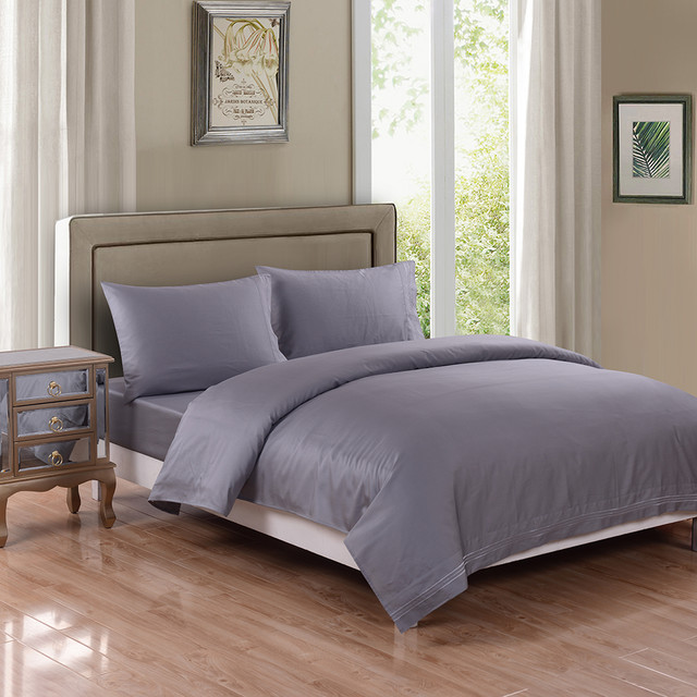Honeymoon bedding contemporary bedroom other by for Bedroom furniture 75034