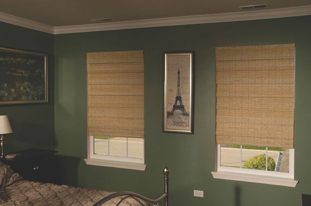 Horizons Window Fashions window-treatments