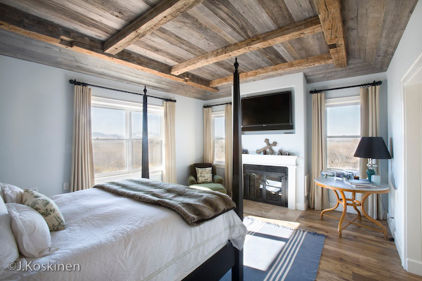 Horse Fly Mesa bedroom