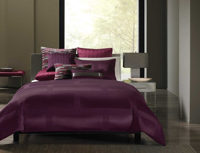 Hotel Collection Bedding Frame Mulberry Collection