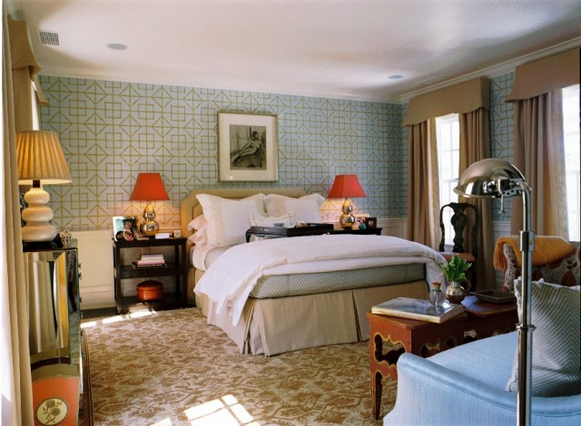 Ordinaire House Beautiful Showcase House Bedroom