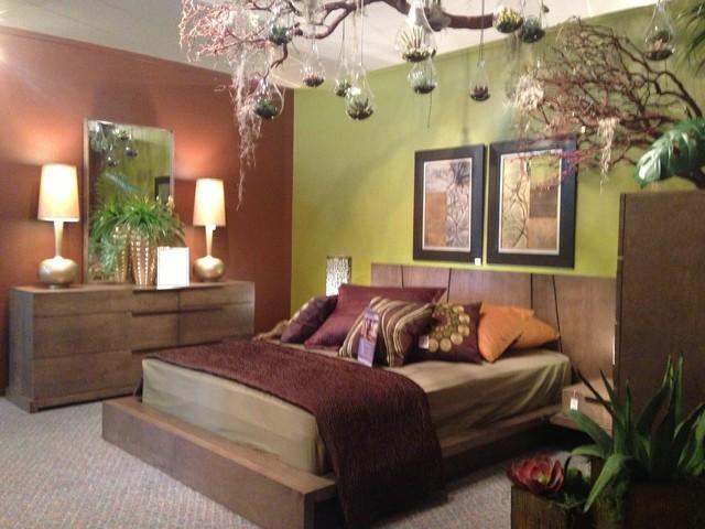 bedrooms showroom huppe silk dreams collection contemporary