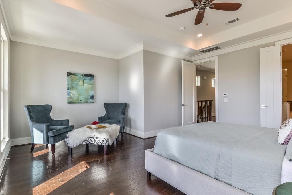 Houston Heights- Urban Townhome