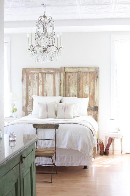 http://dreamywhites.blogspot.com/ romantico-dormitorio