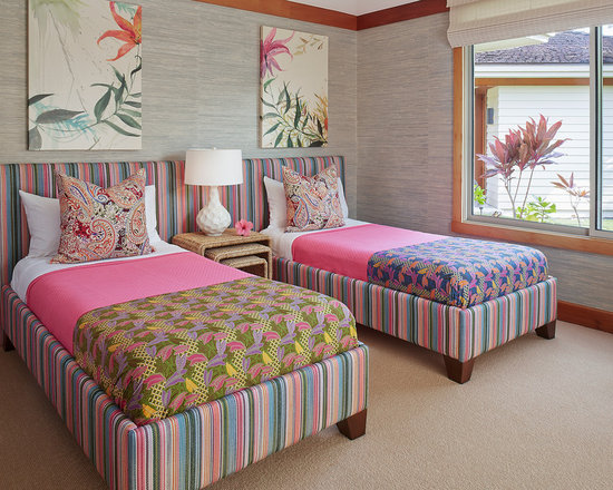 Tropical home design photos decor ideas in hawaii for Bedroom furniture hawaii