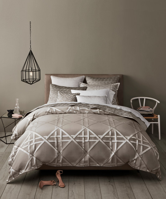Hudson Park Alistair Collection   Bloomingdales.com Contemporary Bedroom