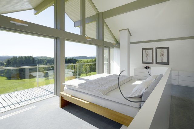 HUF HAUS ART 5 grigia BVL - Modern - Bedroom - Other - by HUF HAUS ...