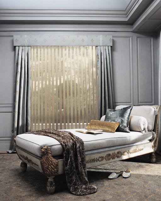Hunter Douglas European Style Window Treatments and Draperies ...