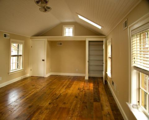 Hunterdon Cottage transitional-bedroom