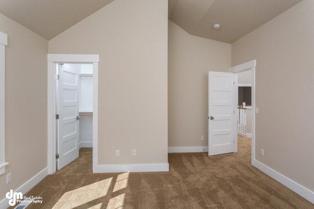 Huntington Park Bedroom Other Metro By Spinell Homes