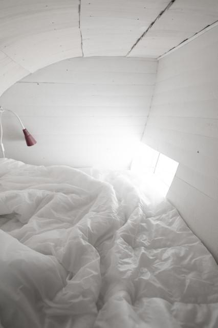 Hus 1 modern-bedroom
