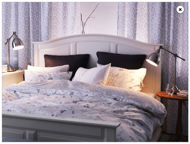 Ikea storage solutions for small bedrooms ideas with amazing pictures ideas - Ikea small bedroom ...