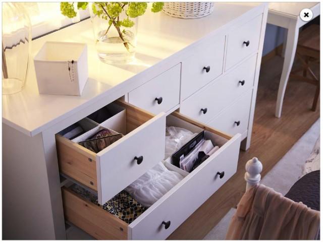 Ikea Bedroom Ideas 2010 American Traditional Bedroom Other