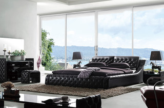 furniture contemporary bedroom san francisco by all things