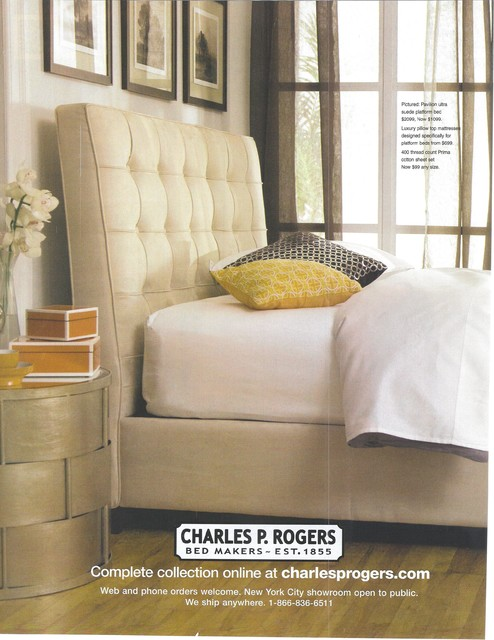In Magazines Traditional Bedroom Atlanta By