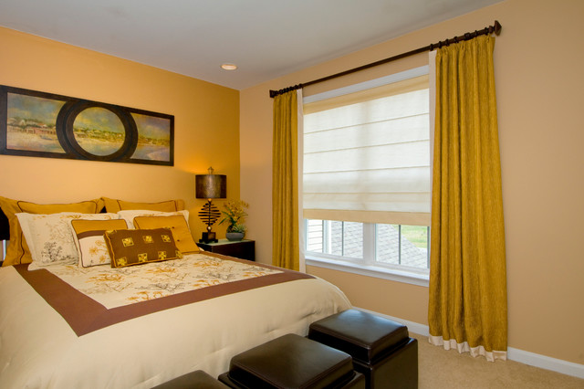 In Touch Designs by Elita LLC contemporary-bedroom
