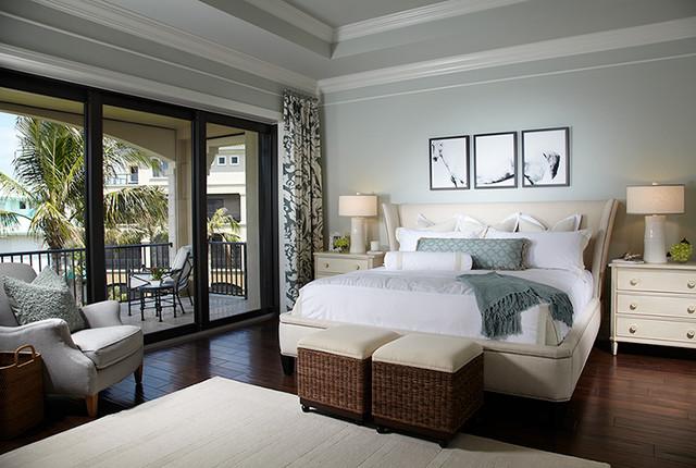 Inagua traditional-bedroom