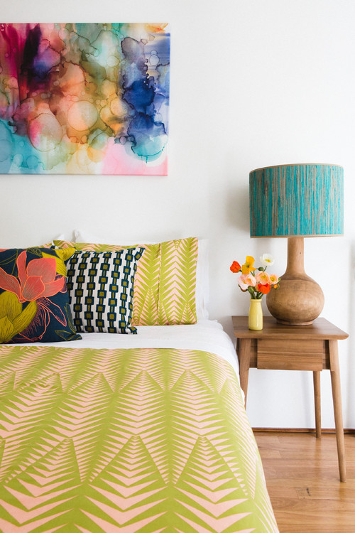 Bold new bedroom trends for 2015